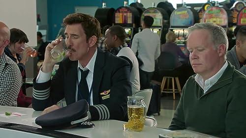 LA To Vegas: Pilot