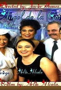 Primary photo for Mi Angel de la Guarda