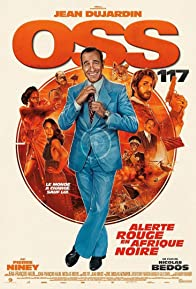 Primary photo for OSS 117: From Africa with Love