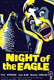 Night of the Eagle (1962)