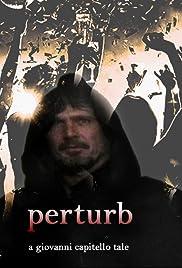 Perturb Poster