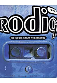 The Prodigy: No Good (Start the Dance) Poster