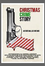 Christmas Crime Story (2017) 720p