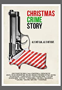 Primary photo for Christmas Crime Story