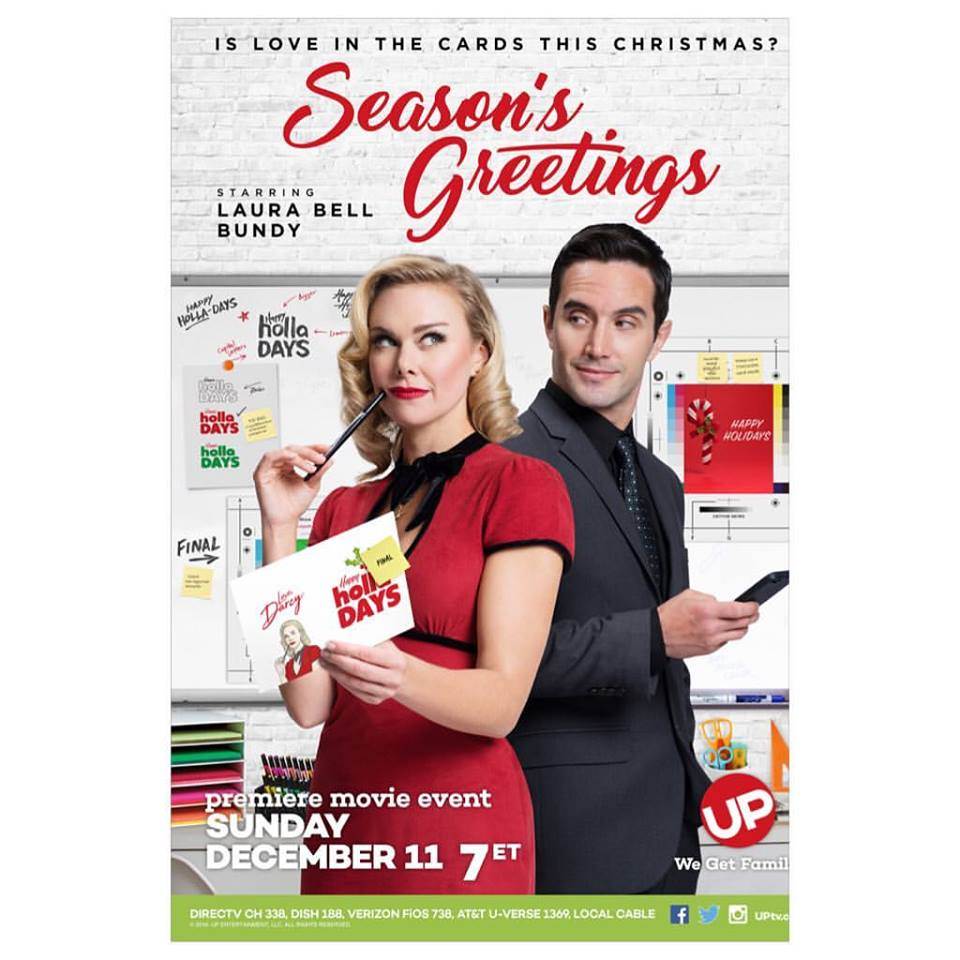 Season\'s Greetings (TV Movie 2016) - IMDb