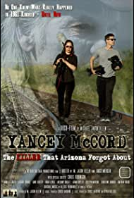 Chris Robinson, Michael Jason Allen, and Gucci Mercer in Yancey McCord: The Killer That Arizona Forgot About (2020)