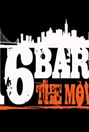 16 Bars the Movie Poster