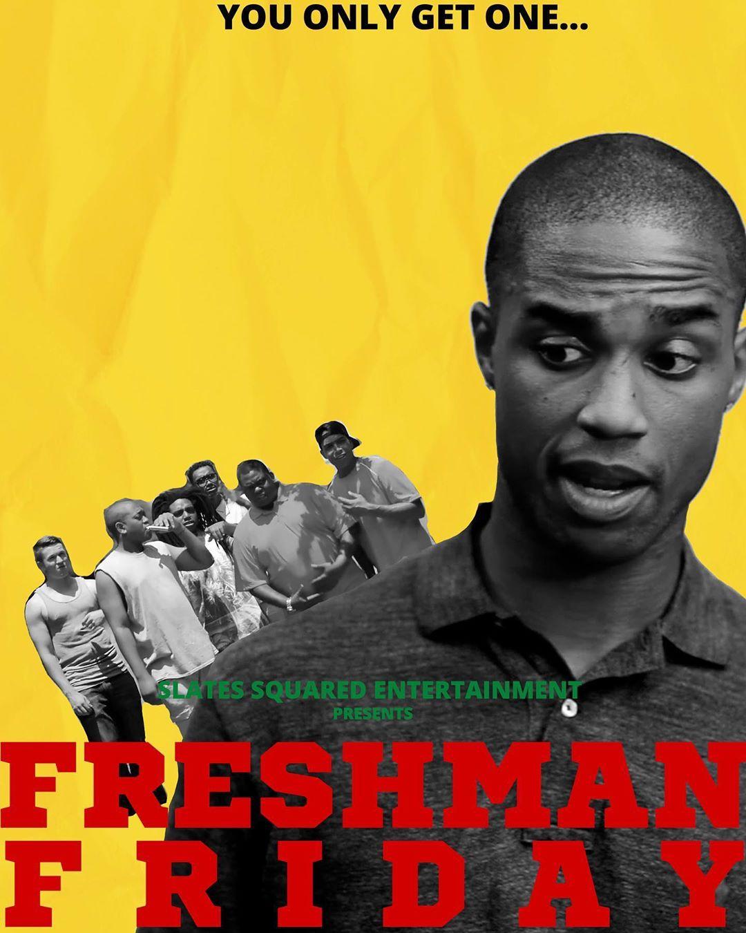 watch Freshman Friday on soap2day