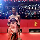 Michaela Coel at an event for 3 Tage in Quiberon (2018)