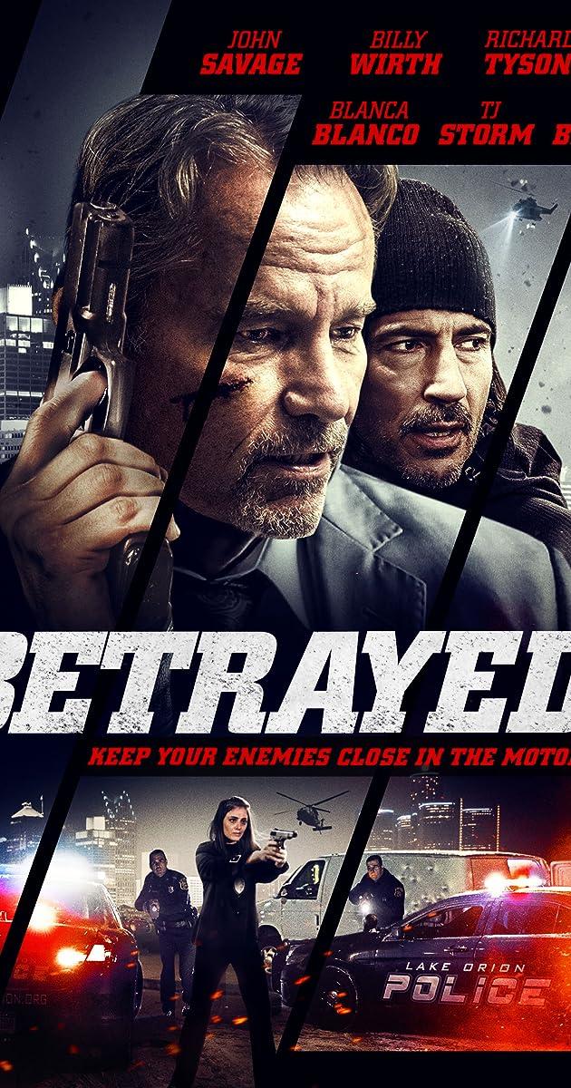 Subtitle of Betrayed