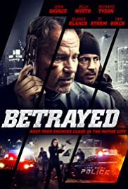 image Betrayed (2018) Full Movie Watch Online HD Free Download