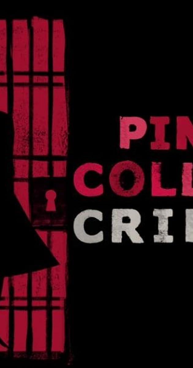 Pink Collar Crimes (TV Series 2018– ) - IMDb