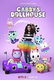 Laila Lockhart Kraner in Gabby's Dollhouse (2021)
