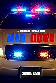 Man Down Poster