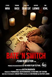 Bate 'N Switch Poster