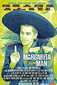 Primary photo for The Margarita Man