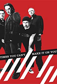 U2: Sometimes You Can't Make It on Your Own Poster