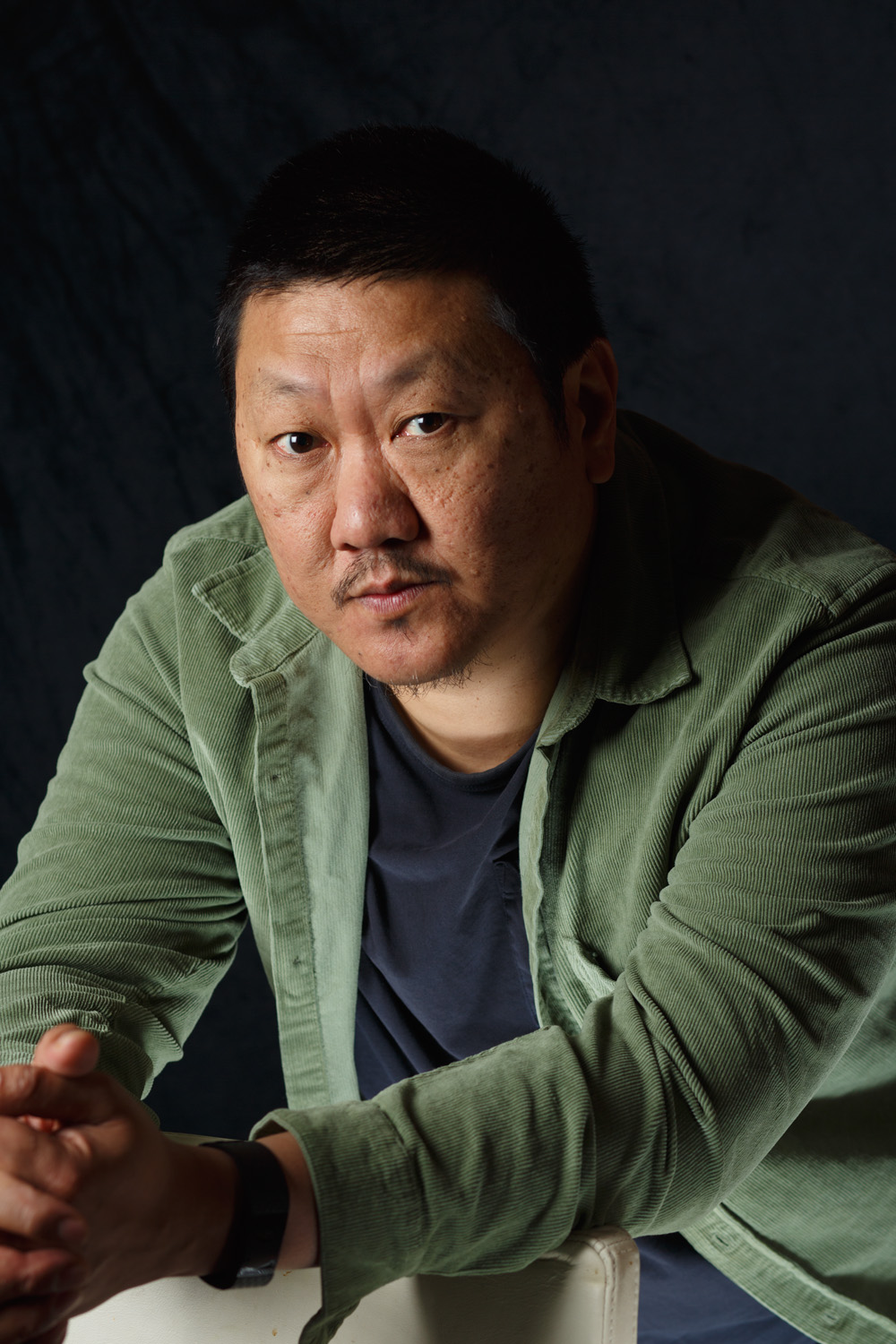 picture Benedict Wong (born 1971)