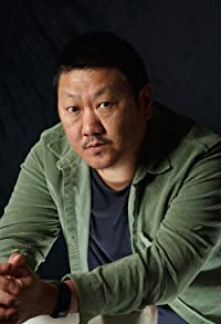 Primary photo for Benedict Wong
