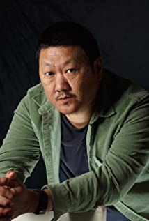 Benedict Wong Picture