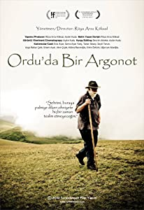 Watch free movie no downloads online An Argonaut in Ordu by [Bluray]