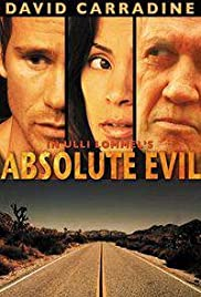 Absolute Evil - Final Exit Poster