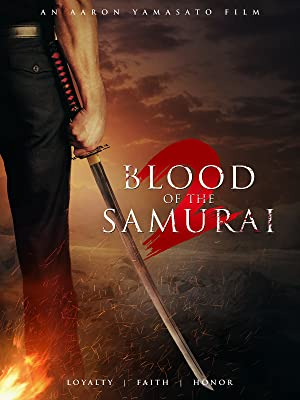 Blood of the Samurai 2: Director's Cut