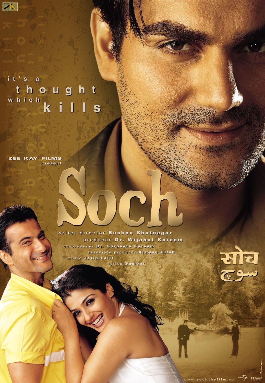 Soch (2002) Full Hindi Movie