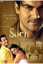 Soch 2002 Hindi Movie JC WebRip 400mb 480p 1.3GB 720p 4GB 8GB 1080p