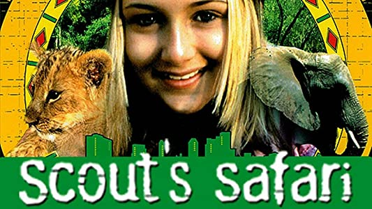 Scout's Safari movie download in mp4