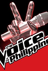 Primary photo for The Voice of the Philippines