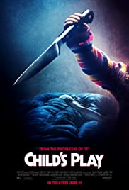 Child's Play (2019) Poster - Movie Forum, Cast, Reviews