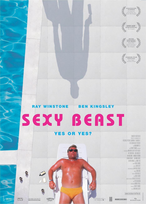 Sexy Beast (2000) BluRay 480p, 720p & 1080p