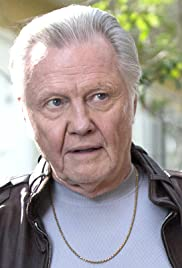Interview with Actor Jon Voight Poster