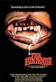 Primary photo for The Funhouse