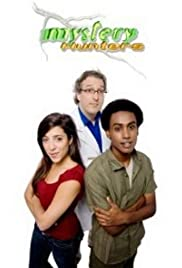 Mystery Hunters Poster - TV Show Forum, Cast, Reviews