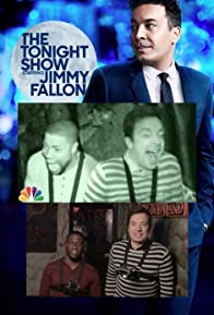 Primary photo for Jimmy Fallon and Kevin Hart Visit a Haunted House: Blood Manor, NYC