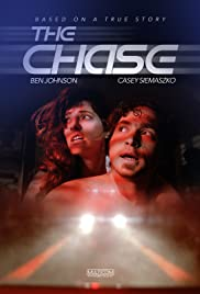 The Chase (1991) Poster - Movie Forum, Cast, Reviews