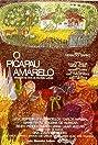 O Pica-pau Amarelo (1973) Poster