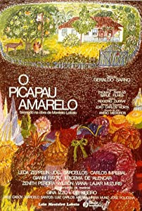 Watch free amc movies O Pica-pau Amarelo Brazil [1920x1600]