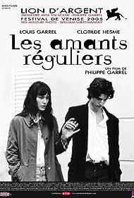 Les amants réguliers (2005)