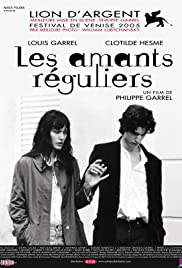 Les amants réguliers (2005) Poster - Movie Forum, Cast, Reviews