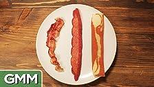 Facon Bacon Taste Test