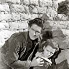 John Drew Barrymore and Lois Butler in High Lonesome (1950)