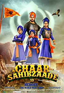 Downloads movies Chaar Sahibzaade [1280x960]