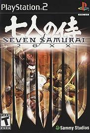 Seven Samurai 20XX Poster