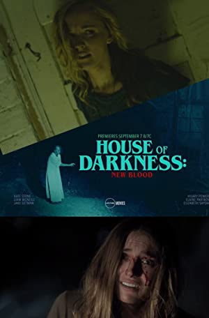 Permalink to Movie House of Darkness: New Blood (2018)