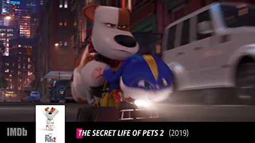 The Trailer Trailer for the Week of May 20, 2019. Presented by Microsoft Surface