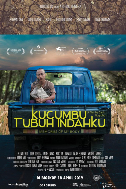 Kucumbu Tubuh Indahku (2019)