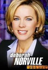 Primary photo for Deborah Norville Tonight